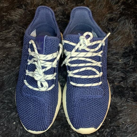 adidas Shoes | Dark Navy Blue Tennis